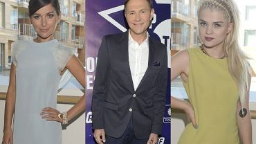 Krzysztof Ibisz, Margaret, Paulina Sykut