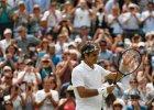 """Wimbledon. """"Baby Federer"""" bije Murraya [KOMPLET WYNIKÓW]"""