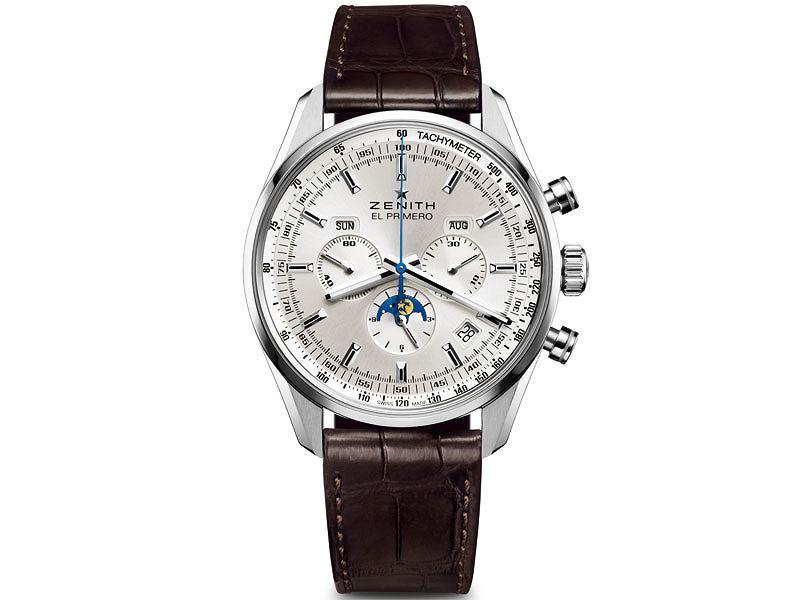 Zdjęcie numer 4 w galerii - Akademia stylu: prestiżowe zegarki