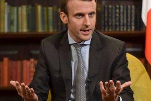 """Francuski superminister w Polsce. """"Prowadzimy makroekonomiczną terapię szokową"""""""