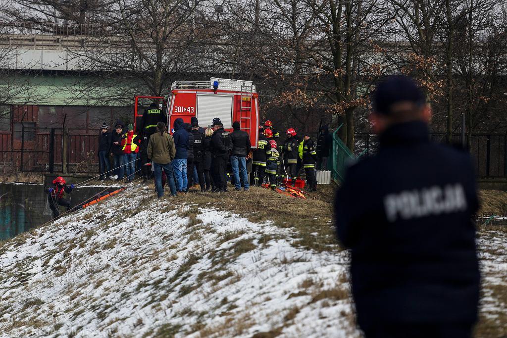 W Wiśle znaleziono zwłoki mężczyzny. Opis ubrania pasuje do Piotra Kijanki