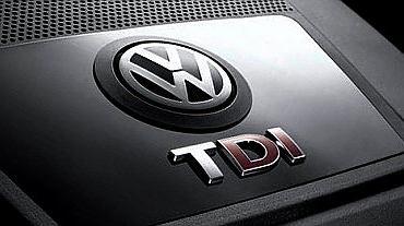 Nowości Volkswagena