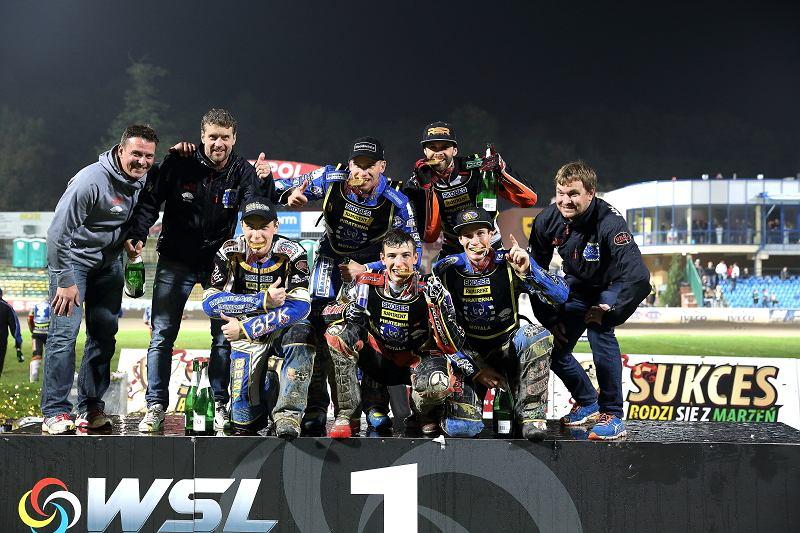 FIM Speedway World League