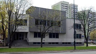 Nowa siedziba Kicia Kocia przy Al. Stanów Zjednoczonych 68