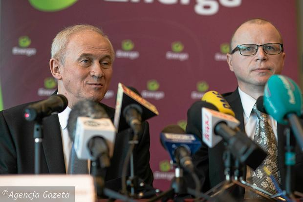 Polimex-Mostostal znów ratowany przez państwowe spółki. Minister Tchórzewski przybywa z odsieczą firm energetycznych