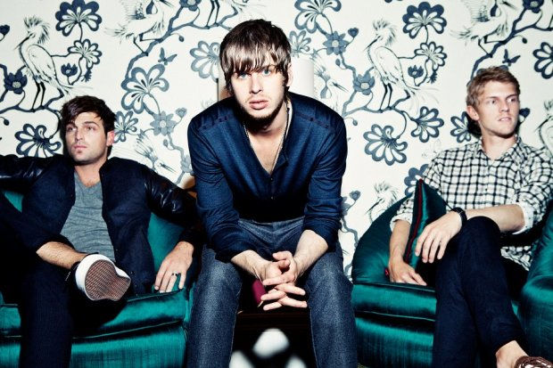 """Twórcy hitu """"Pumped Up Kicks"""" kilka dni temu opublikowali najnowszy utwór."""