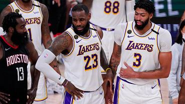Gwiazdor NBA chce odejść z klubu po dziewięciu latach.