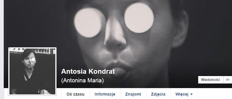 Antonina Kondrat