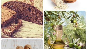 W tych produktach znajdziesz cenne dla zdrowia fitosterole