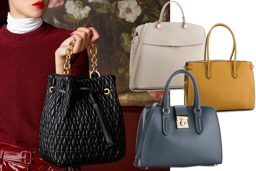 Furla torebki klasyczne na co dzień i nie tylko