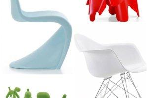 Dobry design w pokoju dziecięcym? Od Eamesów do IKEI