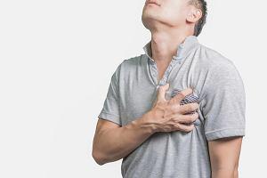 Dusznica bolesna (dławica piersiowa): przyczyny, objawy, leczenie