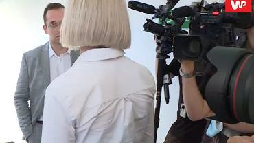 Dziennikarz TVP Info wyrzucony ze spotkania z Donaldem Tuskiem