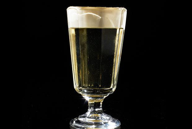 alkohol, drinki, Gorący kubek: rozgrzewające drinki, A Heated Affair