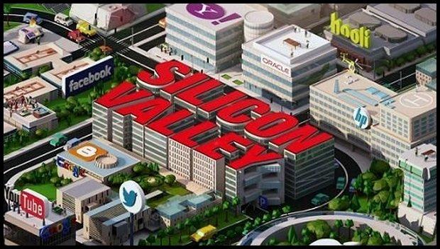 Silicon Sim City Valley