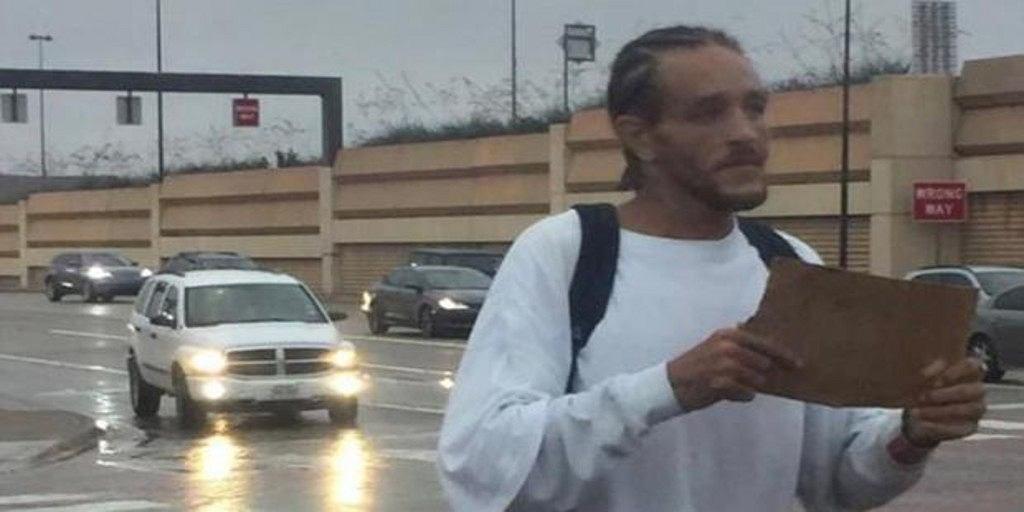 Delonte West, były koszykarz NBA obecnie jest bezdomnym