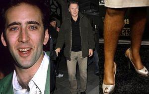 Nicolas Cage, Lian Neeson, Mo'Nique