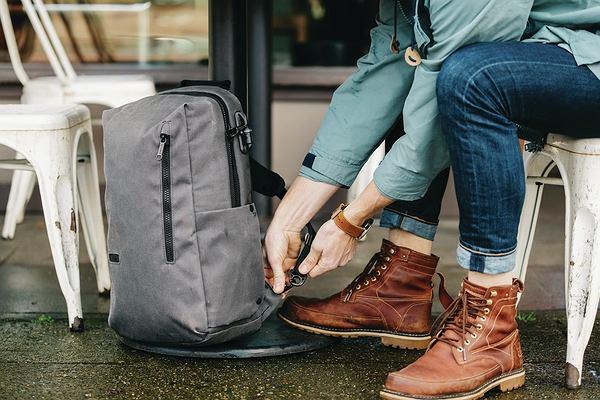 Plecak Packsafe
