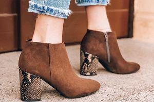 Jesienna wyprzedaż Deichmann: rabaty nawet do -50%! Upoluj stylowe botki, sneakersy, czółenka lub kozaki!
