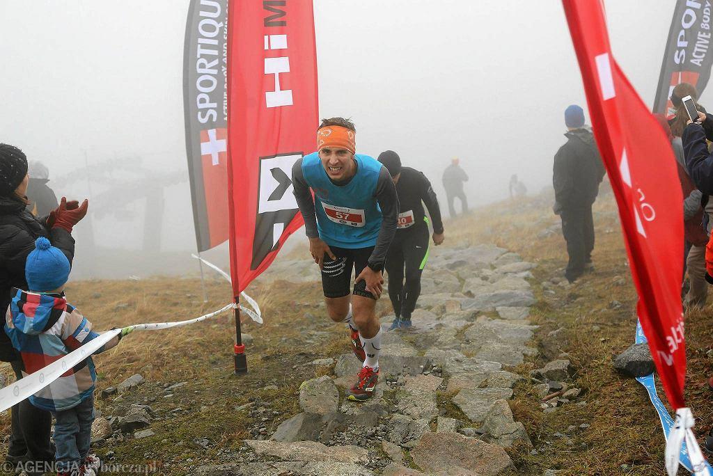 Tatrzański Bieg pod Górę