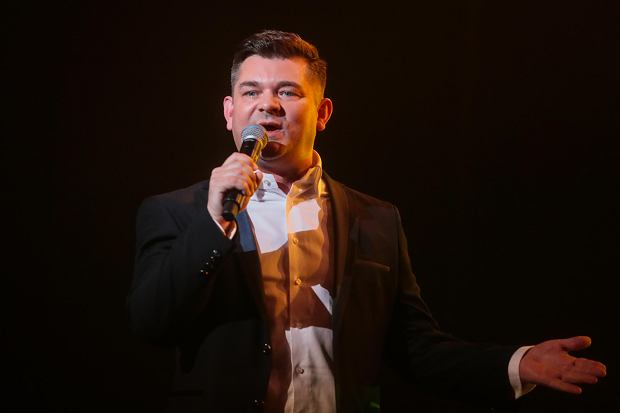 Zenek Martyniuk lider zespołu Akcent