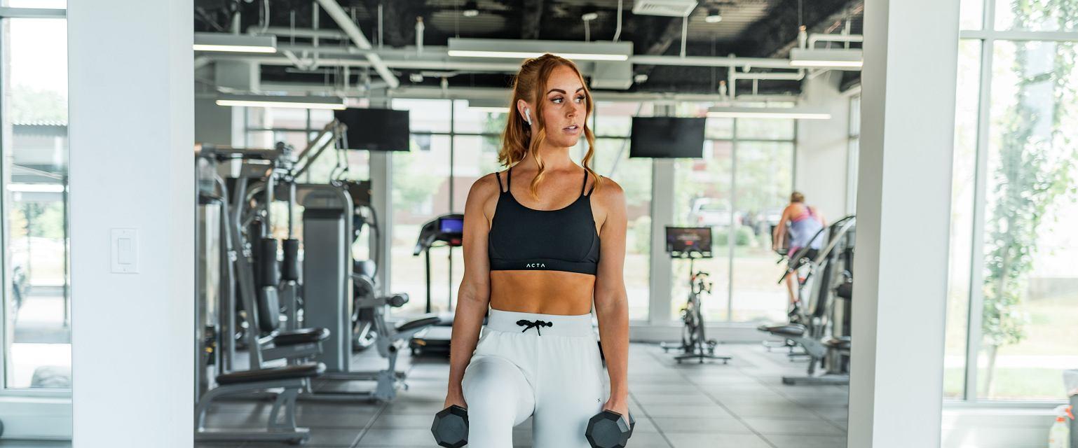 Jak ćwiczyć, żeby schudnąć?