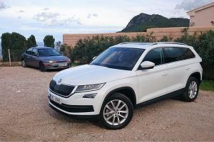 Nowy SUV ma pomóc Skodzie zwiększyć produkcję do 1,5 mln pojazdów rocznie. Jak Czesi to zrobili?