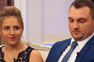 Dorota i Grzesiek z programu 'Rolnik szuka żony'