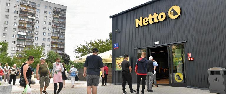Netto otwarte w każdą niedzielę już od tego weekendu. Jest lista sklepów