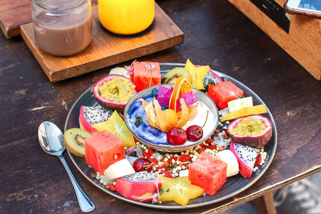 Na czym polega metoda kolorowego talerza?