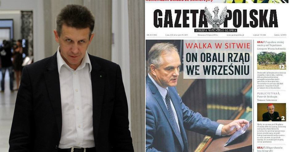 Jan Bury / Gazeta Polska