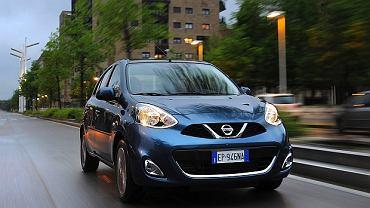 Nissan Micra 2013