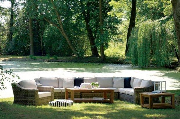 Miloo zamieszkaj w ogrodzie - kolekcja 2014