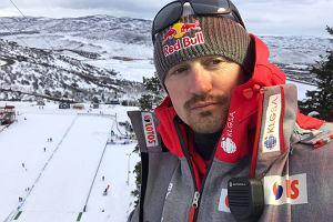 Skoki narciarskie. Adam Małysz pożegnał fińskiego mistrza Mattiego Nykaenana