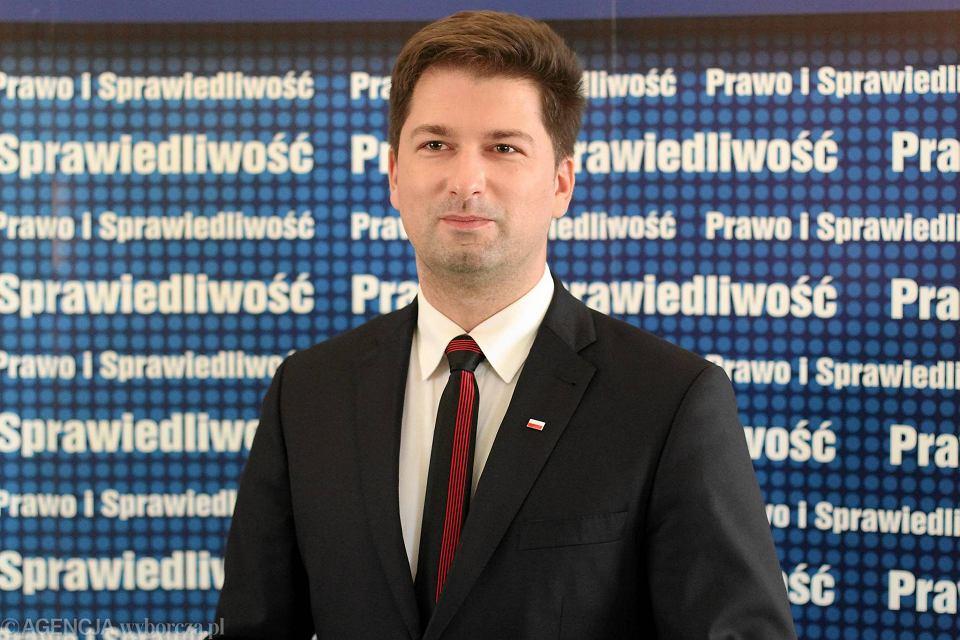 Sylwester Tułajew, Prawo i Sprawiedliwość