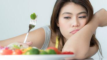 Niechęć do warzyw, u niektórych ludzi, jest uwarunkowana genetycznie