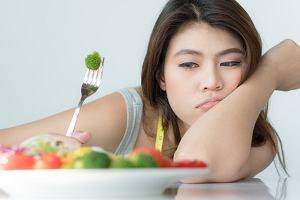 Niechęć do warzyw u niektórych ludzi jest uwarunkowana genetycznie