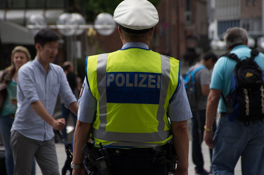 acd5983a3395d2 Norweżka z 12-latkiem chciała dostać azyl w Polsce. Została zatrzymana w  Niemczech