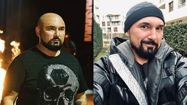 Patryk Vega schudł 44 kg, teraz pokazał zdjęcie bez koszulki