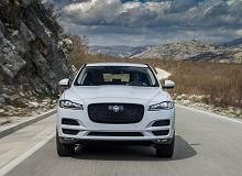 Luksusowy SUV Jaguara nigdy nie był tak przystępny. Teraz oferuje ogrom wyposażenia za darmo