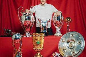 Lewandowski otrzyma specjalną nagrodę. Rummenigge: Zadzwoniłem do szefa FIFA