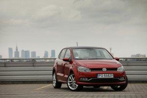 Volkswagen Polo FL 1.2 TSI | Test | Jeszcze lepszy