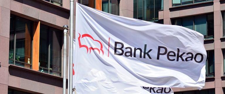 Bank Pekao planuje wielkie zwolnienia. Pracę może stracić nawet 1200 osób