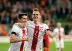 Polska - Czechy. Bardzo dobra oglądalność meczu