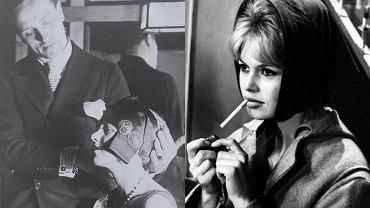 Antoni Cierplikowski, Brigitte Bardot