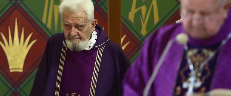 Ks. Adam Boniecki: Nie podpiszę listu w obronie Jana Pawła II