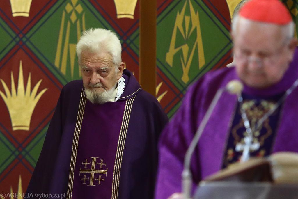 Ks. Adam Boniecki: Nie podpiszę listu w obronie Jana Pawła II. 'Potrzebna nie obrona, ale pełna prawda' (zdjęcie ilustracyjne)