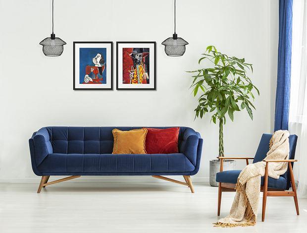 Pablo Picasso - słynne obrazy odmienią wygląd mieszkania