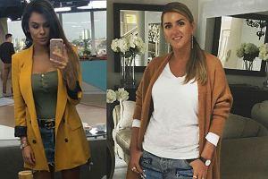 fot. instagram/ kolorowe płaszcze