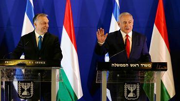 Dyplomata o spotkaniu V4 w Izraelu: Uderza słabość naszej dyplomacji